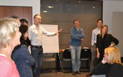 Leadership Development Program Session 1, 21-22 June 2014 – RANZCO