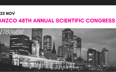 Five reasons why you should attend RANZCO 2016