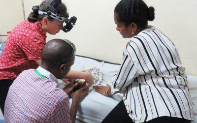 World Sight Day 2018 – Retinopathy of Prematurity (ROP)